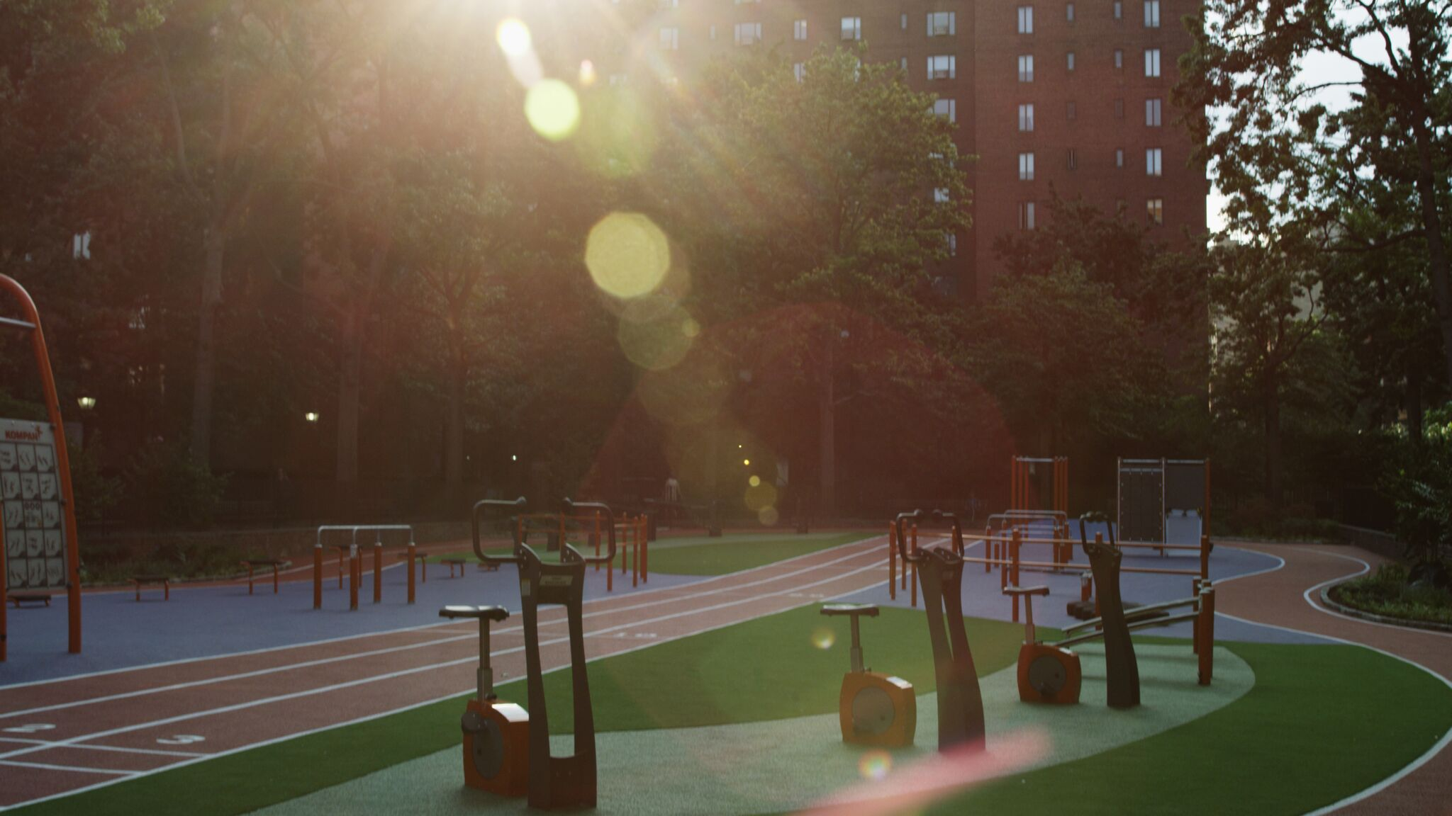 Stuytown Fitness