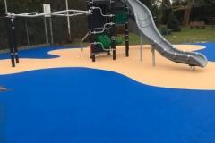 Surfacing Blue_Beige Solid7