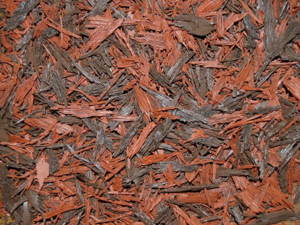 Bonded Rubber Mulch Playsites Plus